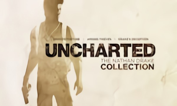 Uncharted - Old Friend