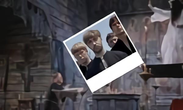 Вий 1967 trailer