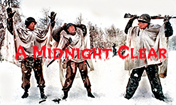 Автор: Алексей Степанов Видео: A Midnight Clear