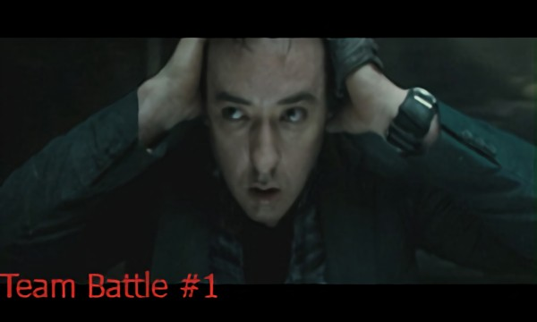 Hurt - Rapture Video: 1408 Автор: [Dе]sреrаtе Rating: 4.6