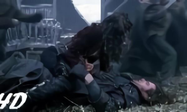 Van Helsing - Fallen Angel