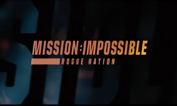 Mission Impossible 5 Epic Classic Theme Cut
