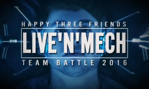 Live'n'Mech