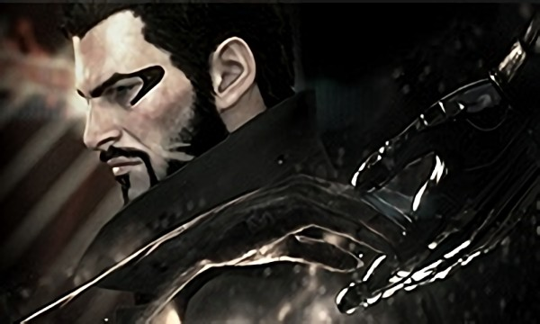 Three Days Grace - Human Race Video: Deus Ex - Mankind Divided Автор: Freeman-47 Rating: 4.3