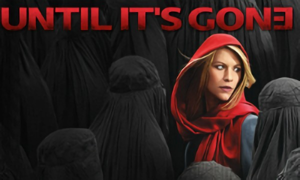 Homeland - Until It's Gone