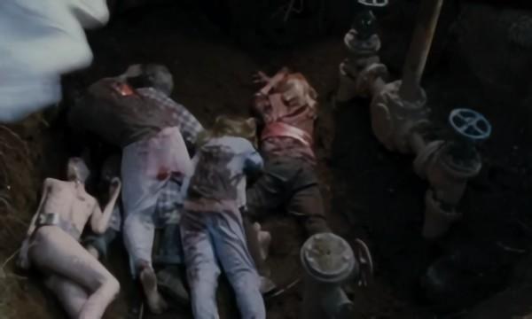 Ankhagram - I die (Martyrs)