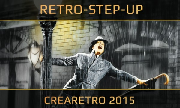 Retro-Step-Up