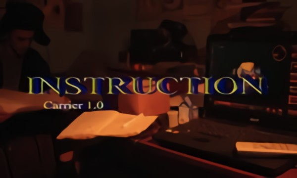 Instruction || Carrier. Quest 1.0
