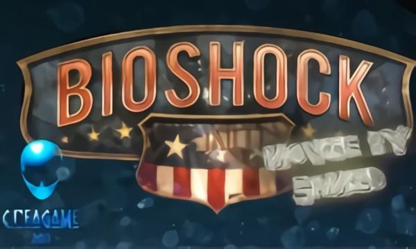Bioshock Infinite Movie