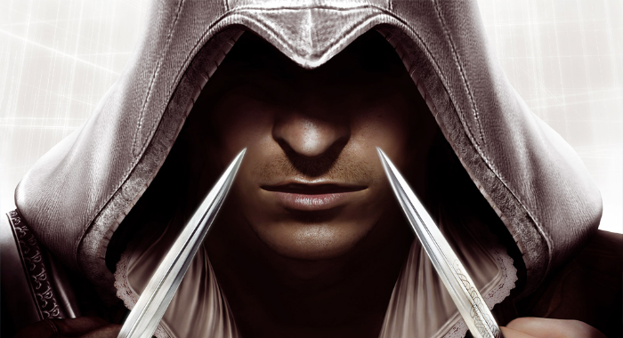 Asassins Creed Trilogy