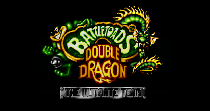 Battletoads & Double Dragon Power