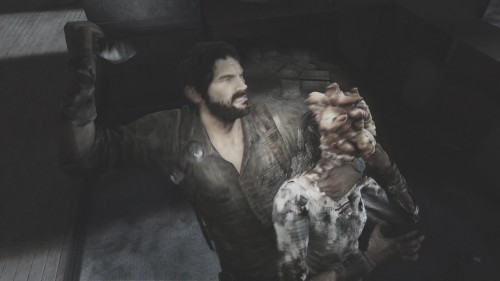 The Last Of Us: Hatred [Trailer]