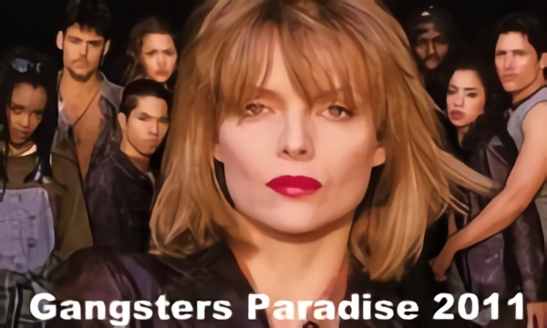 Gangsters Paradise 2011