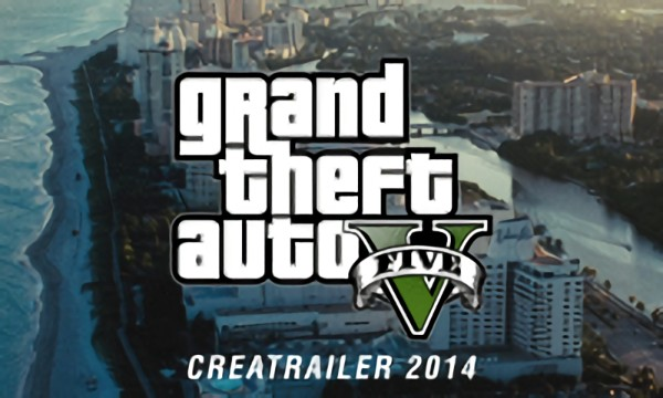Grand Theft Auto V - The Unofficial PC Trailer