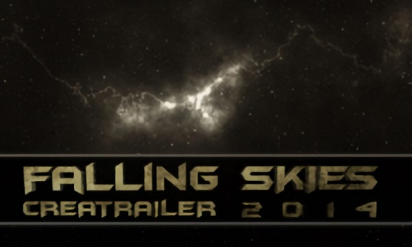 Falling Skies: Battle Earth (trailer)