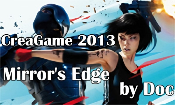 Natalia Kills - Mirrors (Mr. Moore, Space Prophecy Remix) Video: Mirror's Edge Автор: _Doc_ Rating: 4.1