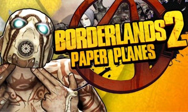 M.i.a. - Paper Planes Video: Borderlands 2 Автор: UFец Rating: 4.6