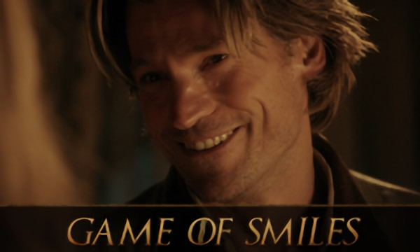 Game of Smiles