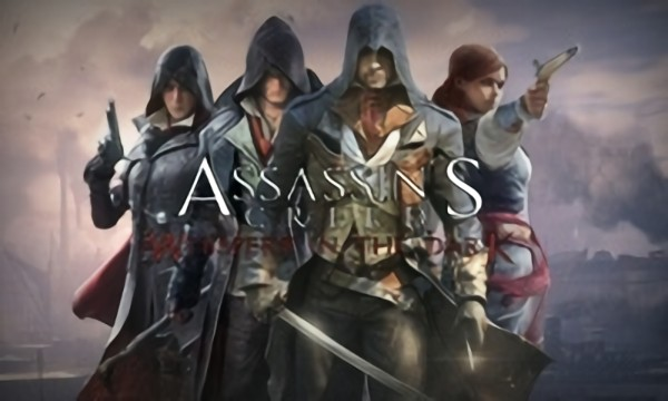 Assassin's Creed: Whispers In The Dark
