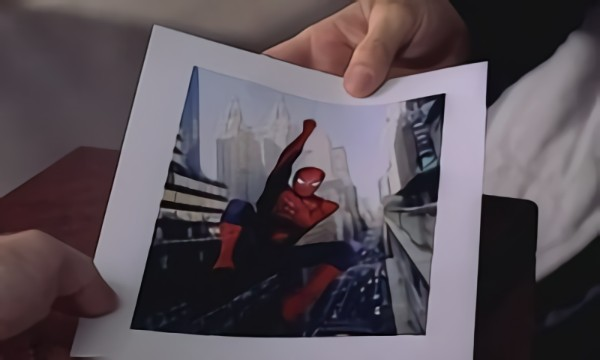 Микс - Микс Video: Spider-man 2 Автор: Никто Rating: 4