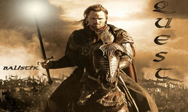 Chad Kroeger Featuring Josey Scott - Hero Video: The Lord Of The Rings Trilogy Автор: Balistik Rating: 4.1