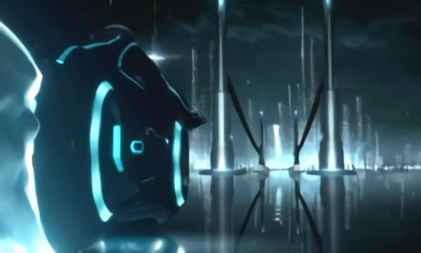 Theatre Of Tragedy - Retrospect Video: Tron: Legacy Автор: SlavRock Rating: 4.4