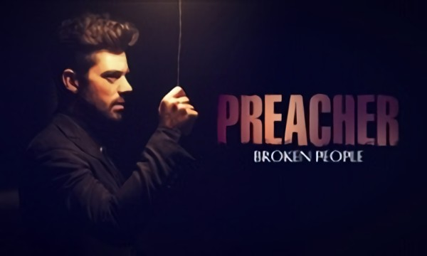 Preacher - Broken People