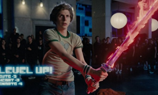 Overseer - Stompbox Video: Scott Pilgrim Vs. The World Автор: VIDOK Rating: 4.2