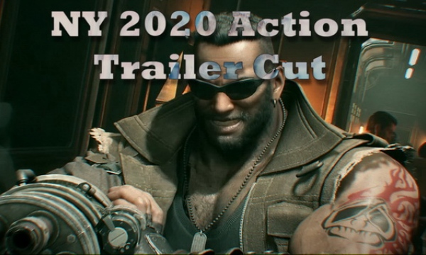 NY 2020 Action Trailer Cut