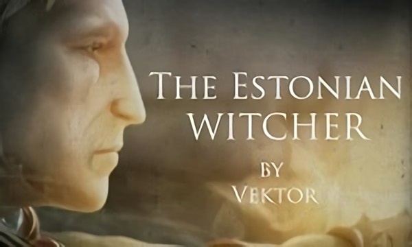 The Estonian Witcher
