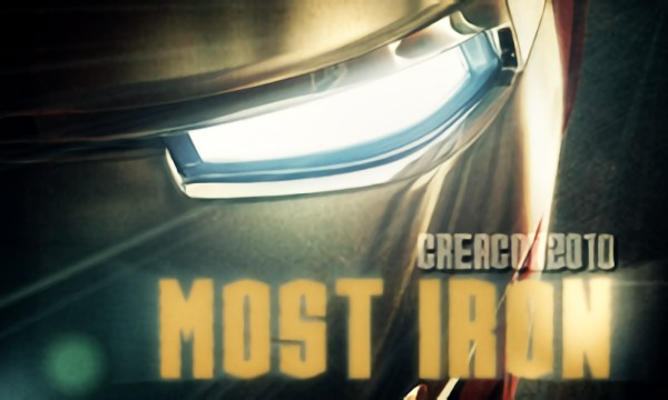 Epic Score - Distorted Genes Video: Iron Man Dilogy Автор: Rdc Rating: 4.4