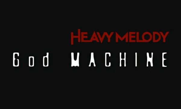 Heavy Melody - Music From Album God Machine Video: Sci-fi Films Автор: VadoskiN Rating: 4.4