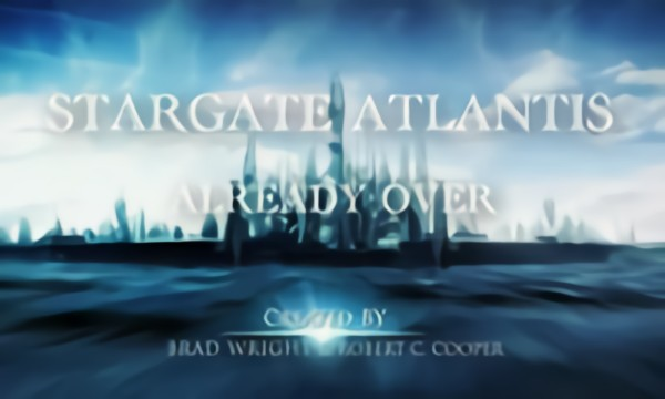 Red - Already Over Video: Stargate Atlantis Автор: Shep Rating: 4.1