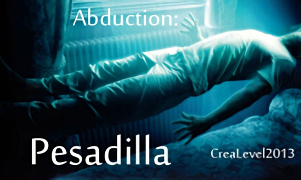 Abduction: Pesadilla