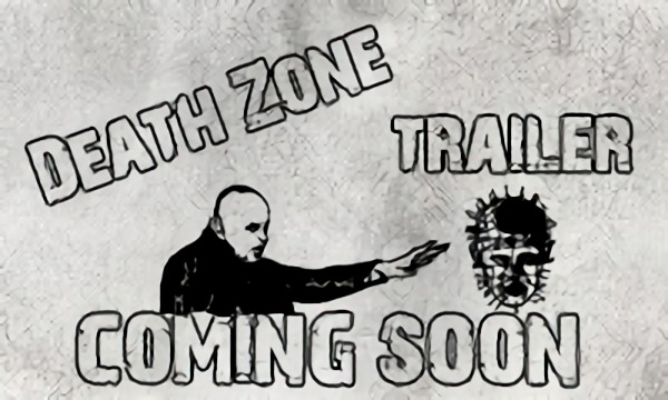 Death Zone (trailer)