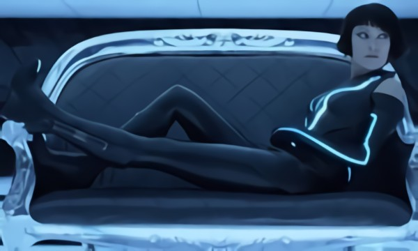 The Glitch Mob - Animus Vox Video: Tron: Legacy Автор: Proxy Rating: 4.4