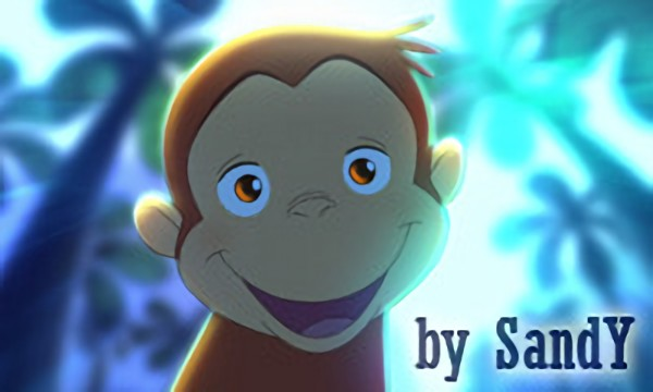 Wally Warning - No Monkey Video: Curious George Автор: SandY Rating: 4.6