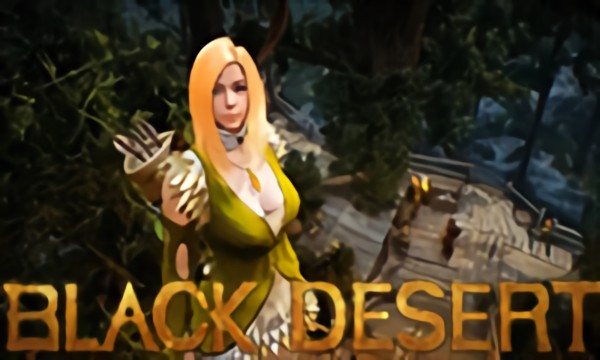 Cinetrax - The Grand Design Video: Black Desert Автор: Bankairu Rating: 4.2
