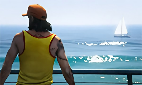 Phantogram - K.Y.S.A. Video: GTA 5 Автор: Proxy Rating: 4.1