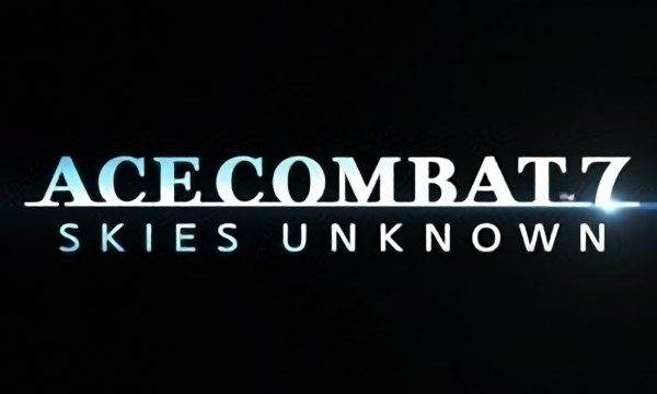 Ace Combat 7 Fanmade Trailer